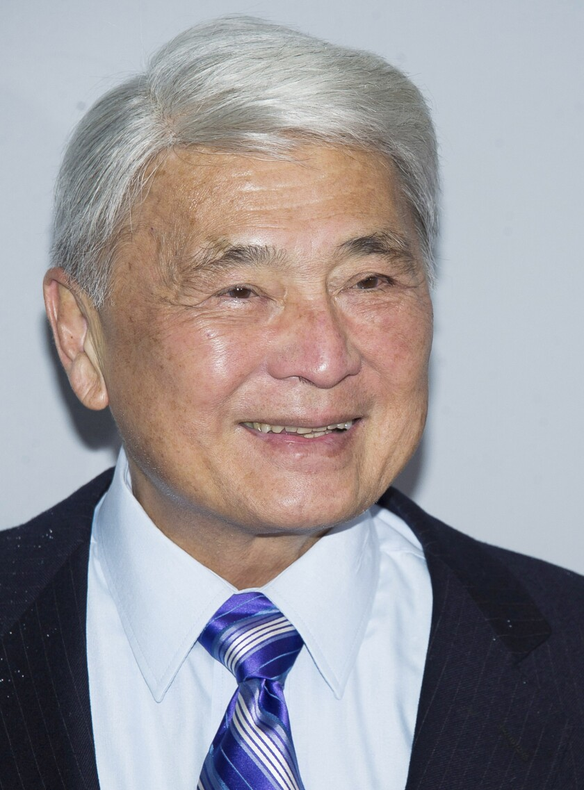 Alvin Ing in 2014