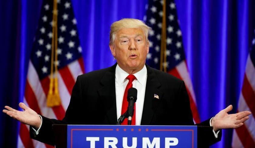 La campaña de Donald Trump, que se proclamará candidato republicano a la Casa Blanca en la convención del 18 de julio, baraja adelantar el anuncio de su vicepresidente a finales de la semana próxima, según indicó hoy el diario The Washington Post.