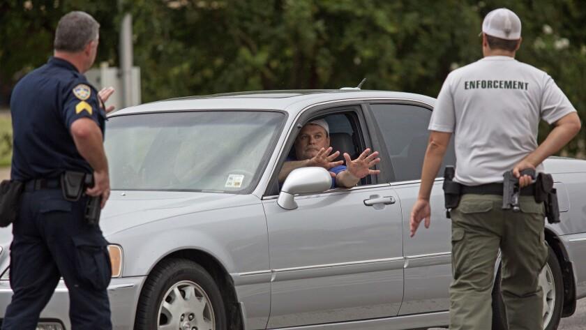 Marine Corps veteran identified as gunman in fatal shooting