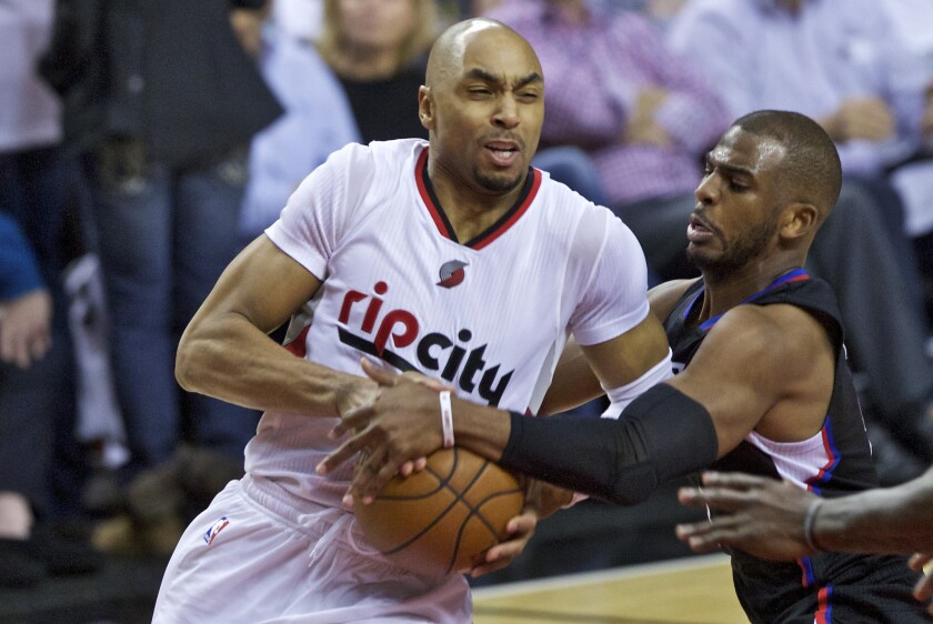 Chris Paul's loss changes Clippers' thoughts of a Warriors series