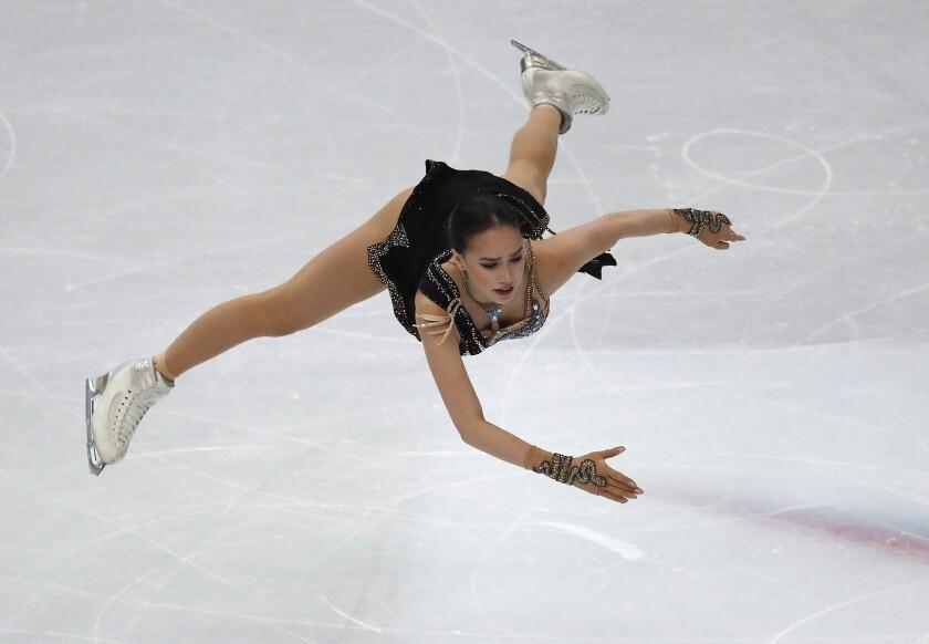 Italy Figure Skating Finals