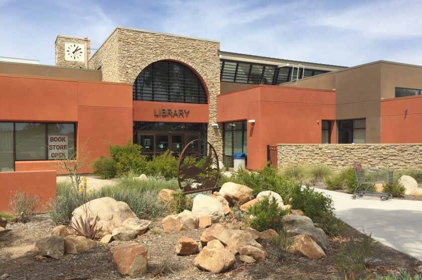 The Friends of the Ramona Library bookstore is open 11 a.m. to 3 p.m. Monday through Friday.