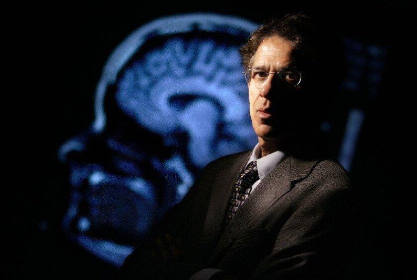 Dr. Dilip V. Jeste, UC San Diego