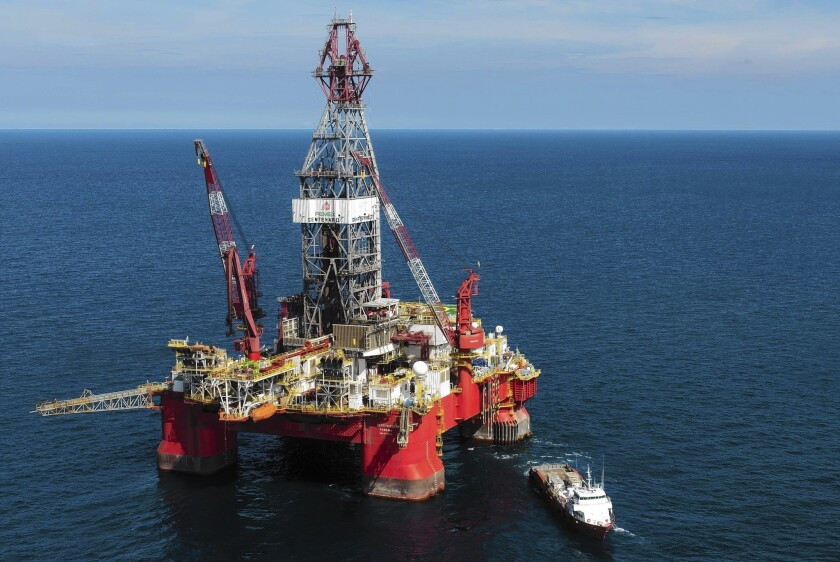 Mexican Senate OKs bill to open oil industry to foreign investors