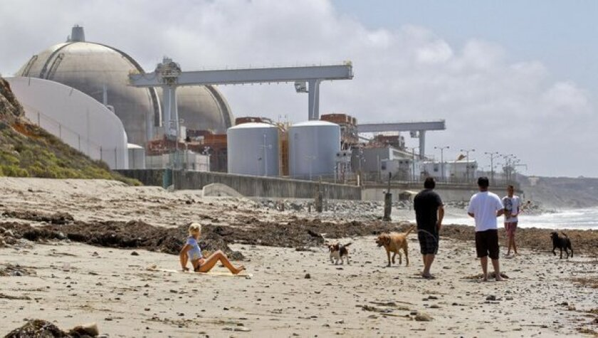 Ratepayers can't afford a grid without San Onofre [Blowback]
