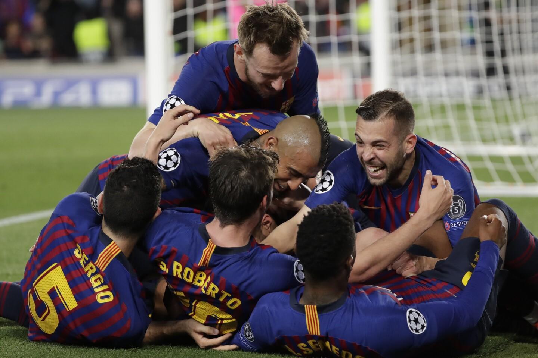 APphoto_APTOPIX Spain Soccer Champions League