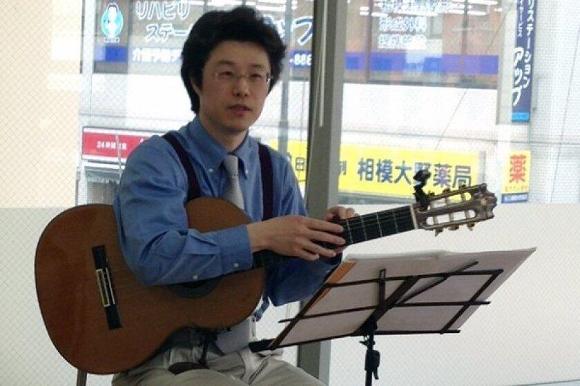 Ryosuke Takeuchi