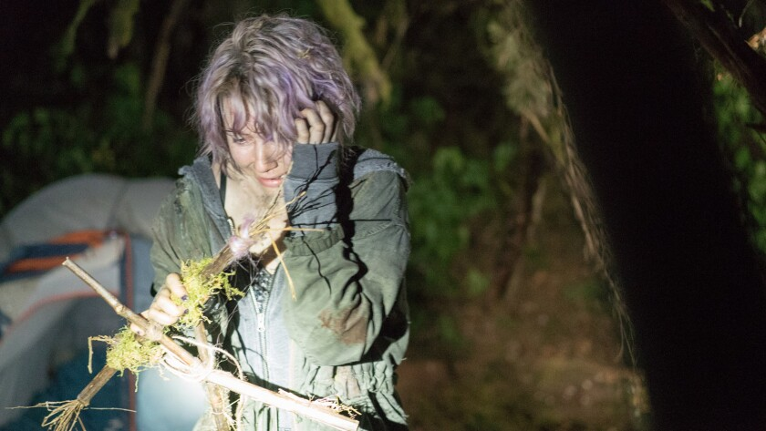 """""""Blair Witch"""""""