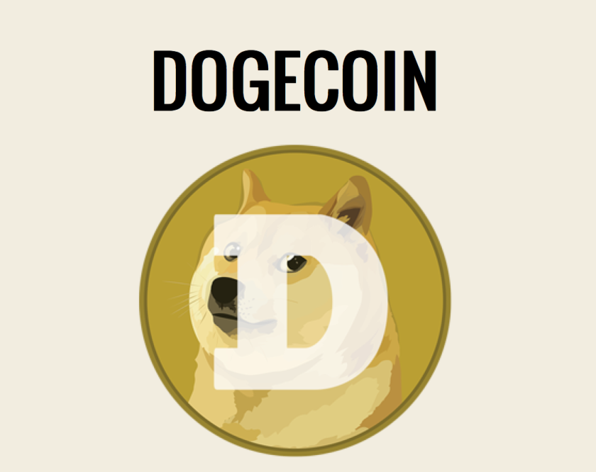 Millions of Dogecoins -- digital currency that was inspired by a meme of a dog -- were reportedly stolen on Christmas Day.