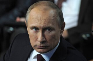 U.S. imposes new sanctions on Russia