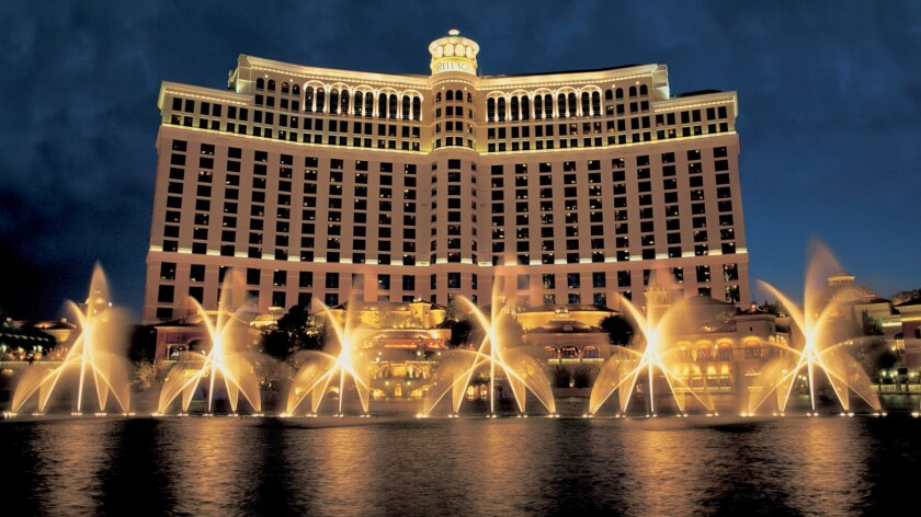 Bellagio invites Thanksgiving guests with prices beginning at $159 a night for Wednesday and Thursday.