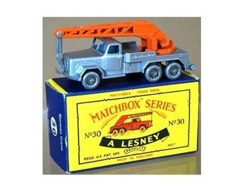 Top 10 Holy Grilles Of Collectible Hot Wheels And Matchbox Toys The San Diego Union Tribune