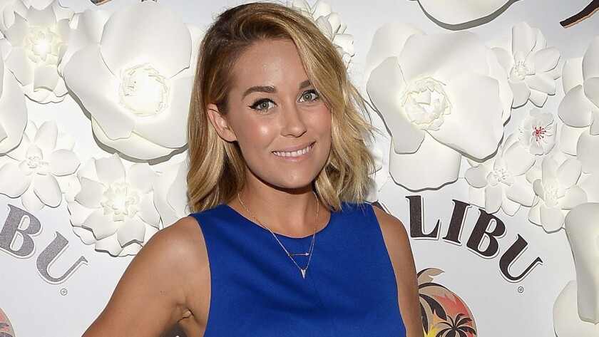 "Lauren Conrad, formerly of ""The Hills"" and ""Laguna Beach,"" has revealed some wedding details to Us Weekly."