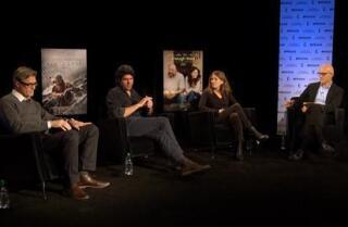 Envelope Screening Series - Director's Roundtable (problems)