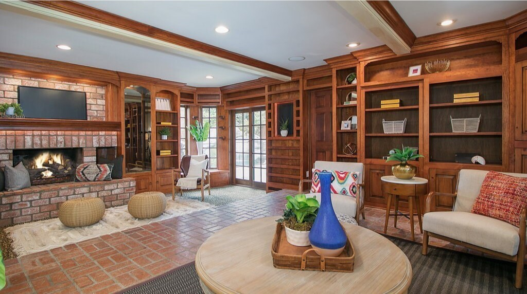 Kevin Wasserman's North Tustin home | Hot Property