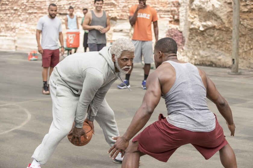 Uncle Drew will be released in theaters June 29.