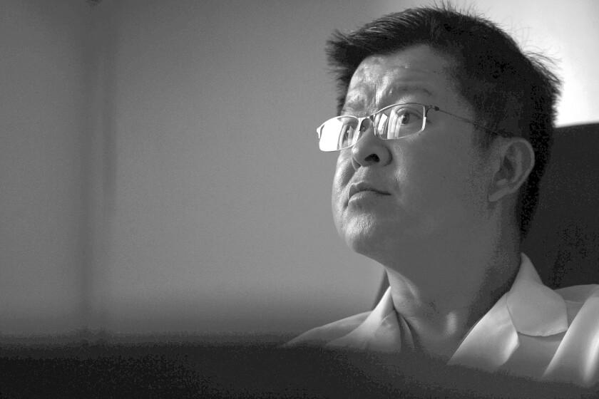 Dr. Van H. Vu