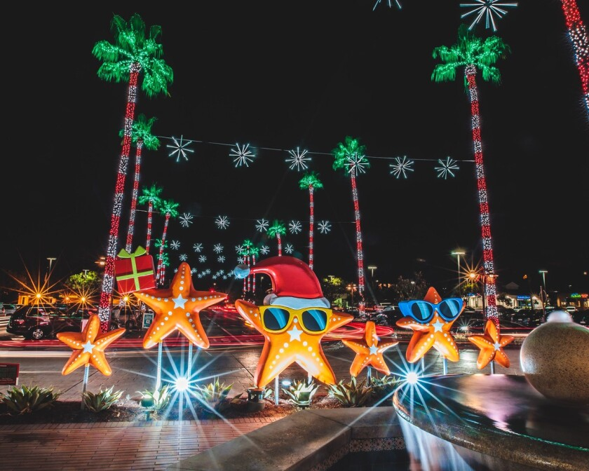 Christmas Shows In San Diego 2021 Holiday Happenings Throughout North County The San Diego Union Tribune
