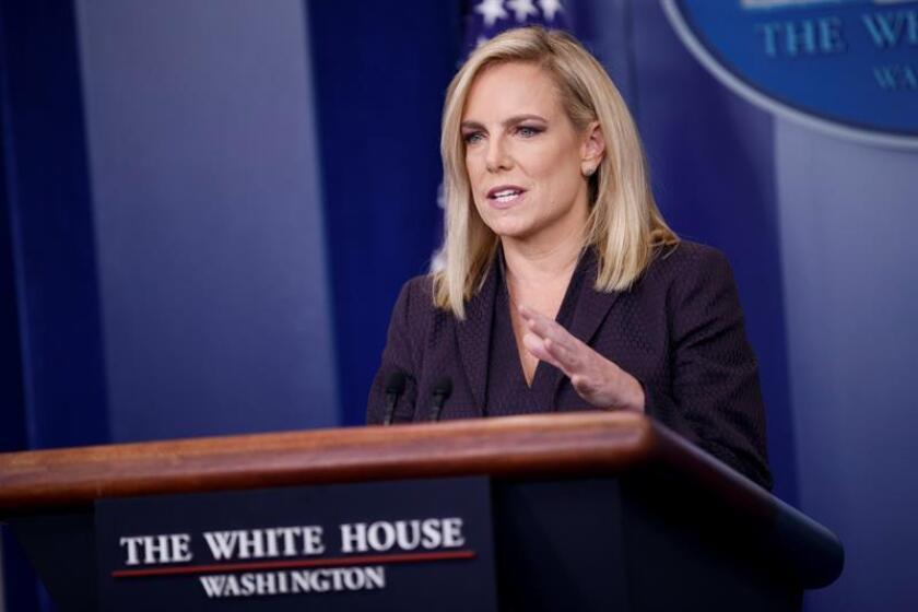 Nielsen dice que EEUU está más preparado que nunca para ciberataque electoral