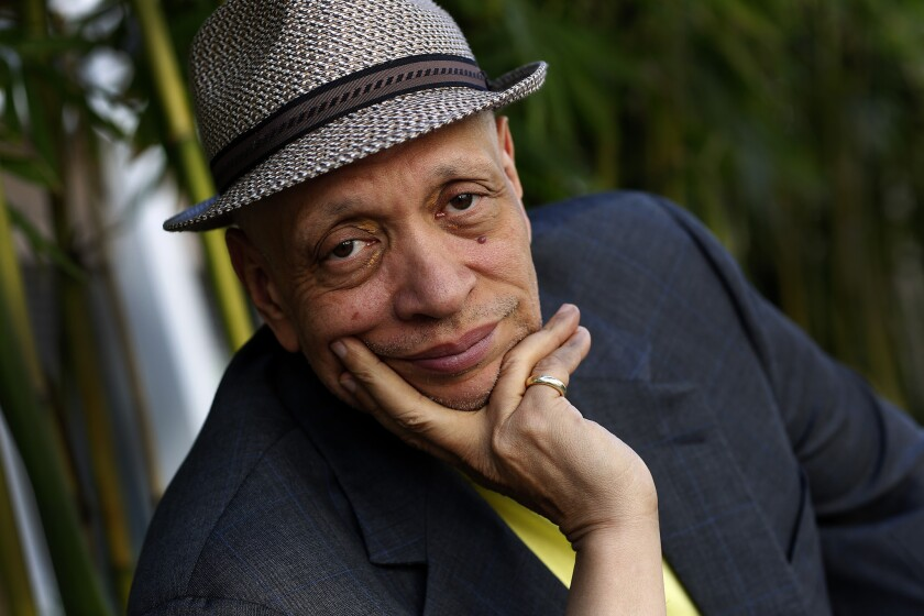 Walter Mosley revisits Easy Rawlins' neighborhood - Los Angeles Times