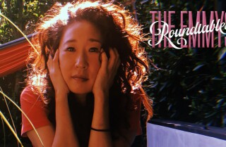 Sandra Oh's personal impact on 'Killing Eve'