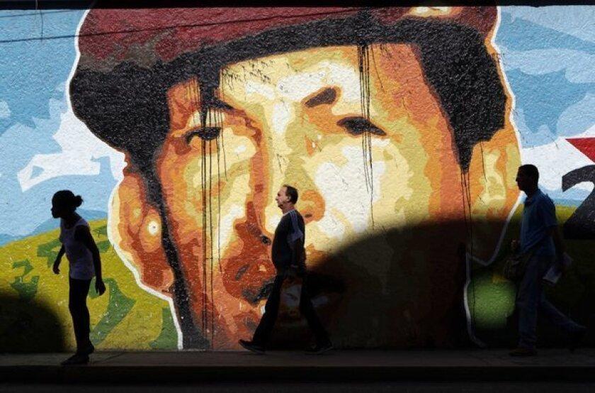 In Venezuela, Hugo Chavez reelection raises unity questions