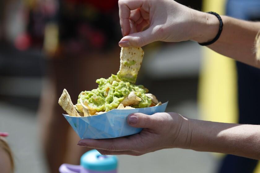 Fallbrook Avocado Festival