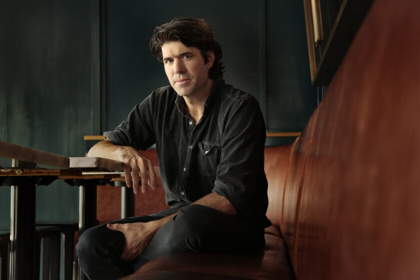 Director J.C. Chandor focuses on money and its pursuit in semi autobiographical 'A Most Violent Year' and 2011's 'Margin Call'