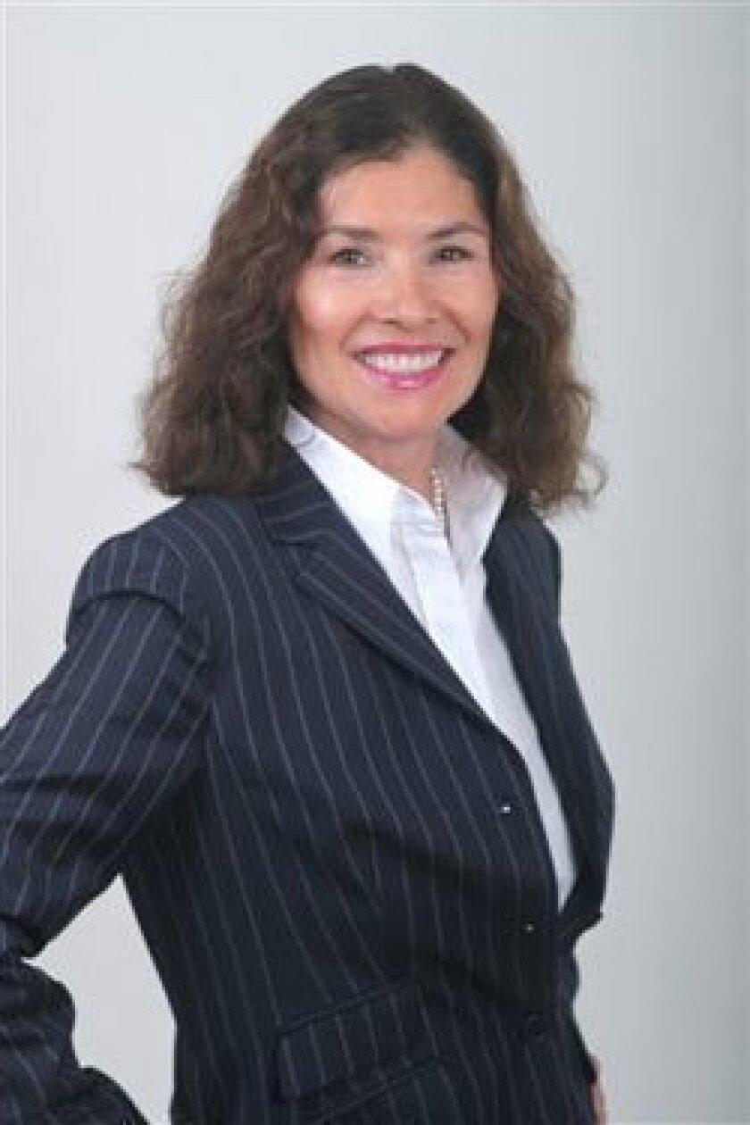 Carolyn Kling, founder of Kling Partners.