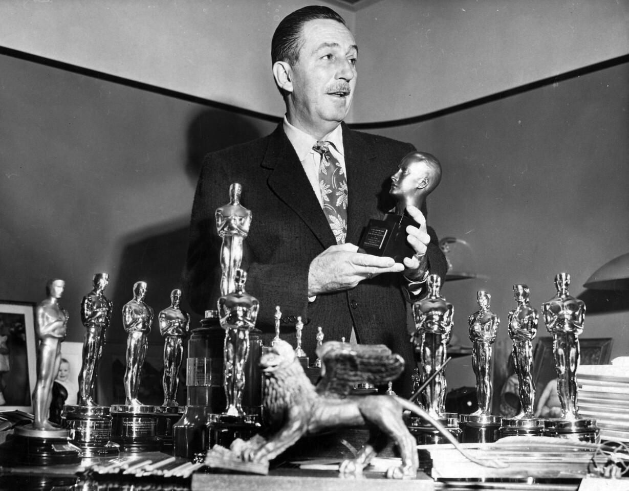 'American Experience: Walt Disney'