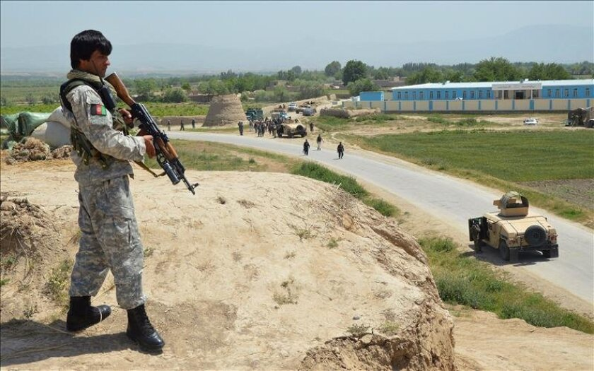 Two Killed 27 Kidnapped At Cricket Match In Afghanistan