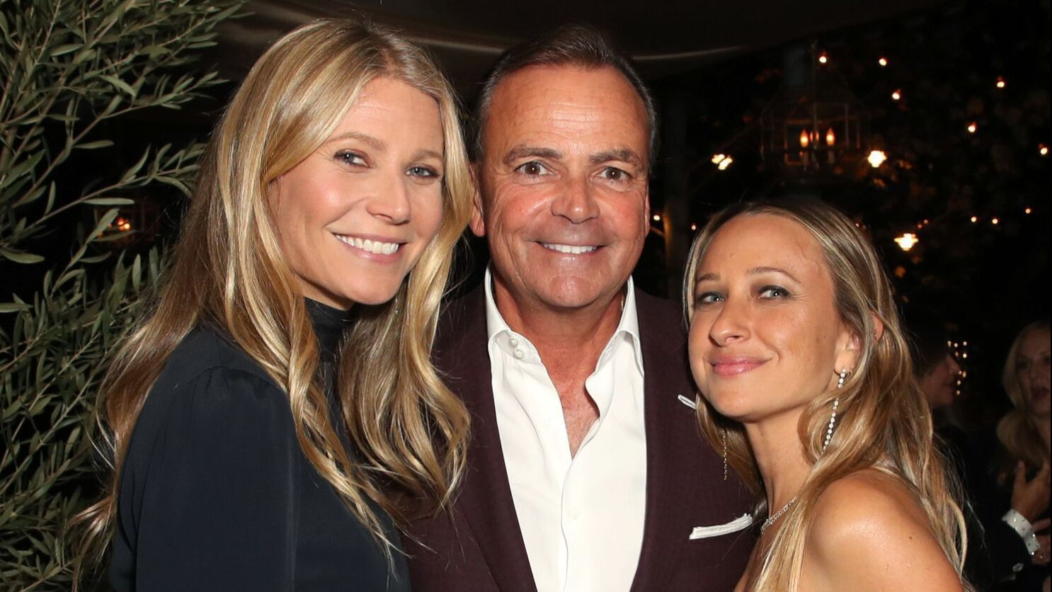 Reese Witherspoon, Gwyneth Paltrow toast Jennifer Meyer