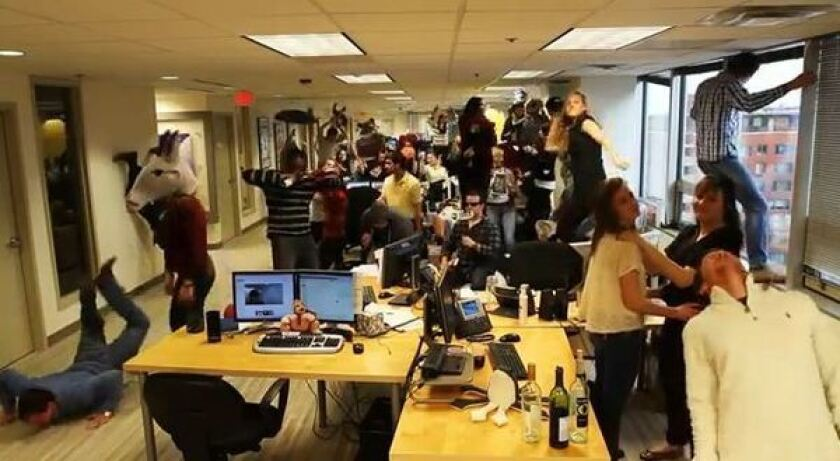 A number of terrible Harlem Shake videos threatens to kill the meme.