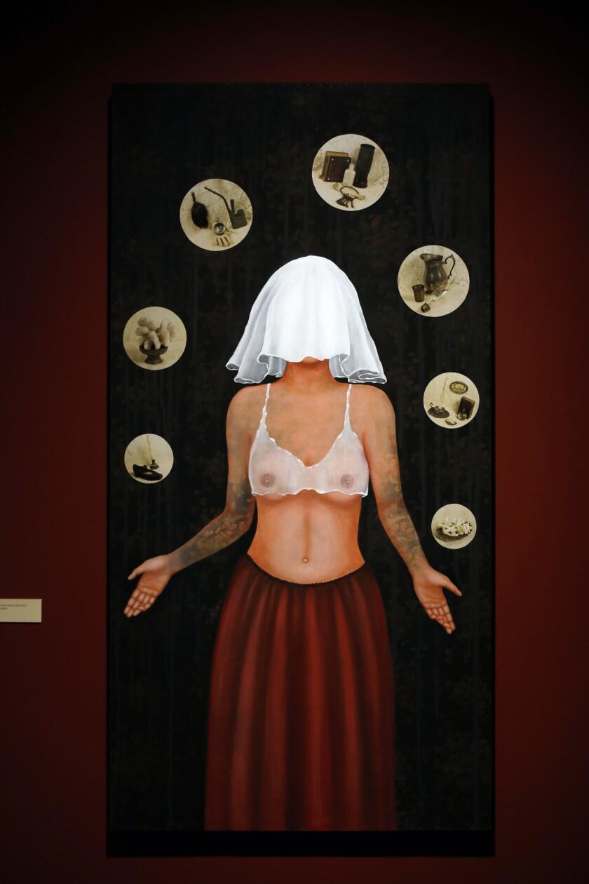 Religious Melancholia