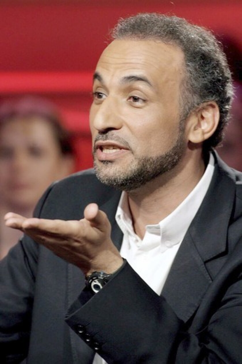 Swiss-born scholar Tariq Ramadan says he is interested in reform and liberation. In the West his quest is for post-integration discourse that helps Muslims contribute to their societies. In Muslim countries, he is concerned with the issues of emancipation, rule of law and accountability.