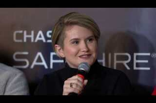 Jillian Bell is tired of getting scripts about body image issues