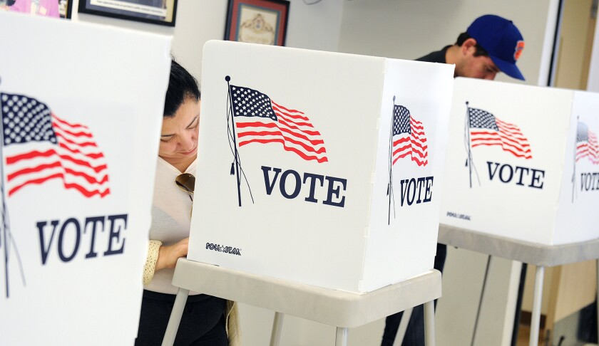 Are 16-year-olds mature enough to vote?