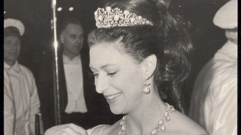 Royal Wedding Tiaras in History