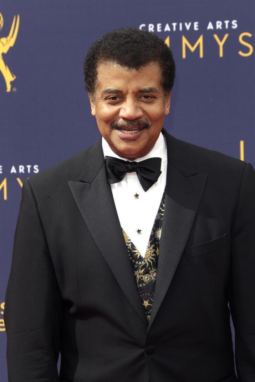 Fox y National Geographic investigan a Neil DeGrasse Tyson por acoso sexual