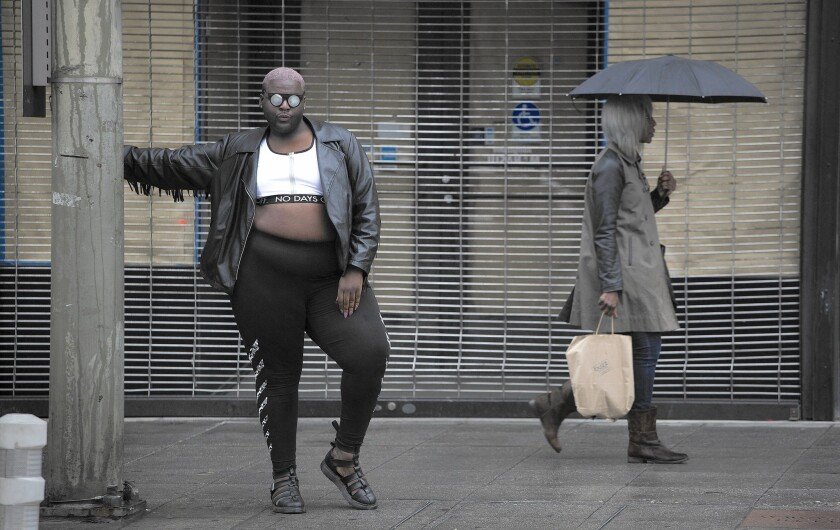 'No Fats, No Femmes' documentary to explore the 'politics of desirability'