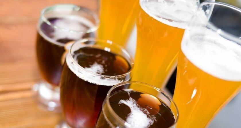 2011 San Diego Beer Weekend