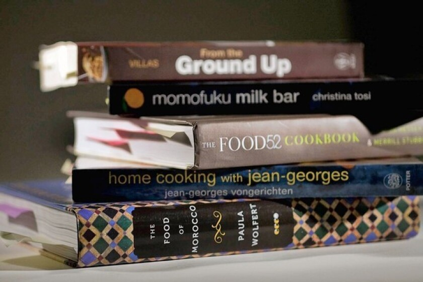 Our picks for the best cookbooks for holiday gifts -- a feast for the food lover's eyes, body and soul.