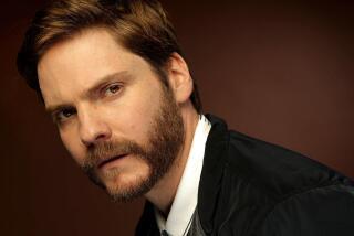 Daniel Brühl dreams of a role on 'The Sopranos'