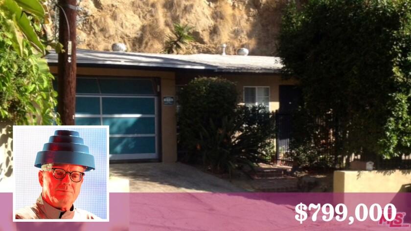 Hot Property: Mark Mothersbaugh