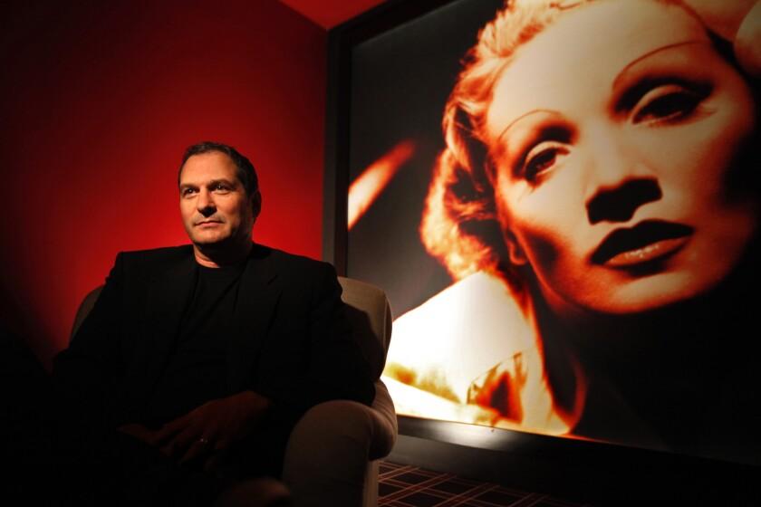 Screenwriter Scott Frank