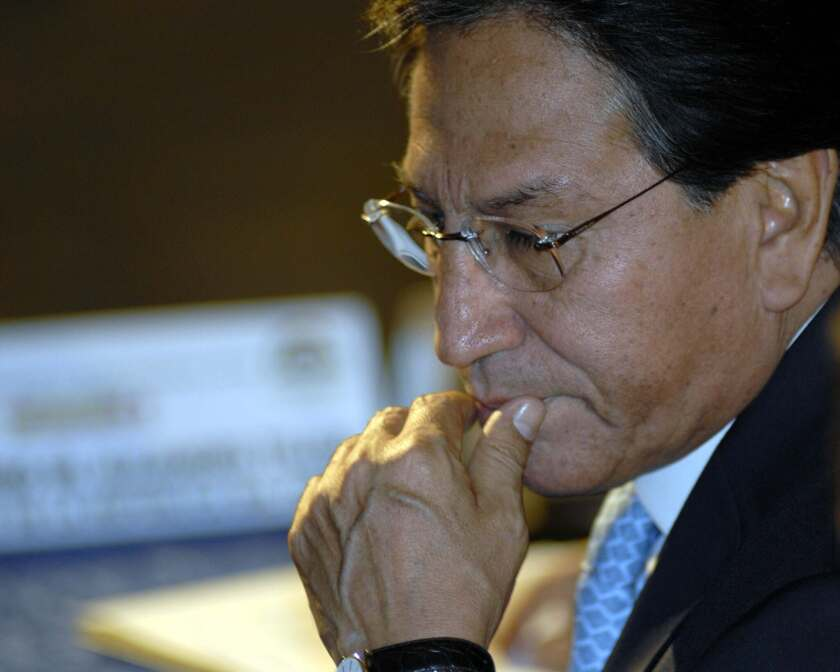 ECUADOR - CAN - CONSEJO PRESIDENCIAL ANDINO