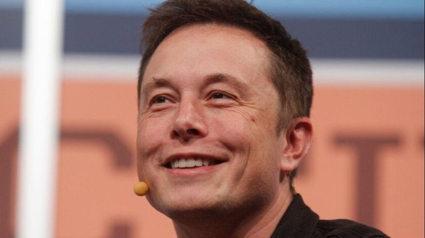 """Elon Musk, Tesla's impulsive leader, admitted to The New York Times that work is rattling his nerves in what he described as the most """"difficult and painful year of my career."""""""