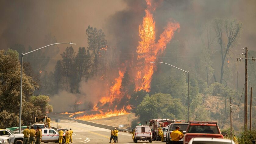 WILDFIRES-US-WILDFIRE-CALIFORNIA-fire