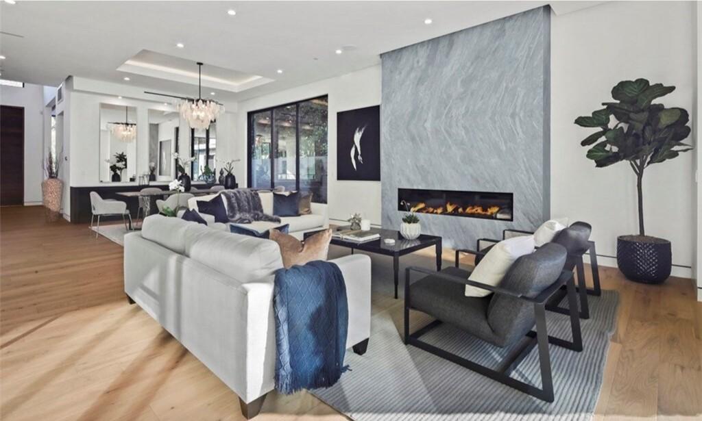 Zach Randolph's Encino mansion - Los Angeles Times
