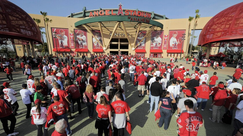 What we know about the Angels' deal with Anaheim